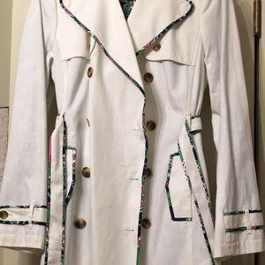 NWT Lilly Pulitzer Pea Coat